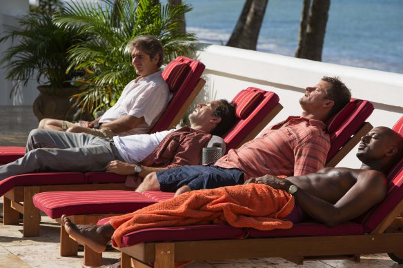 MAD DOGS SEASON 1 Episode 100