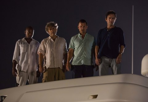 MAD DOGS Season 1 Episode 102