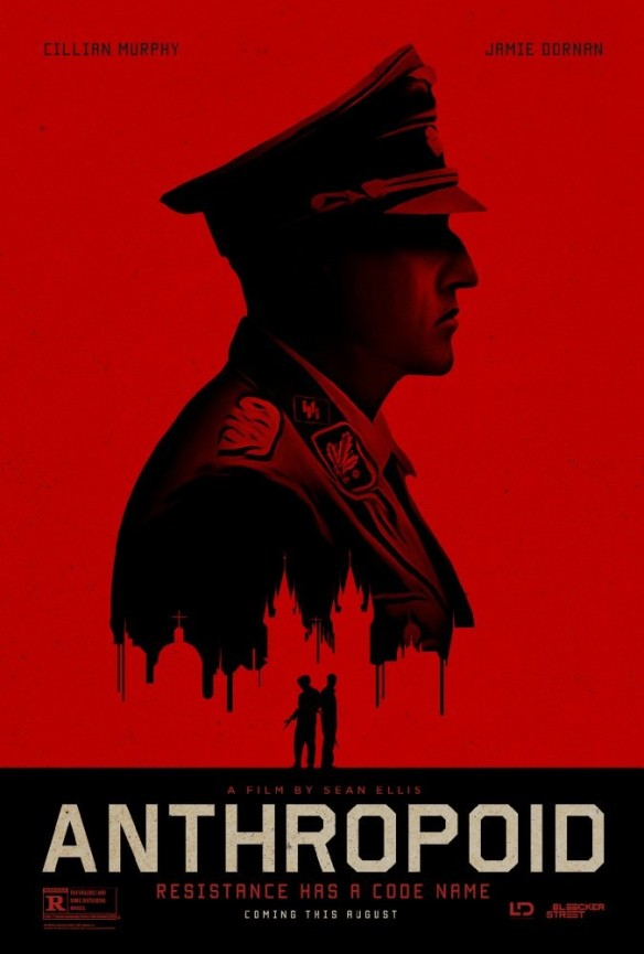 Anthropoid 01