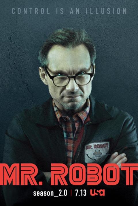 Mr Robot 02