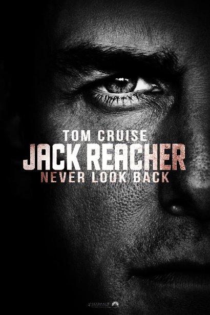 Jack Reacher Never Go Back 1