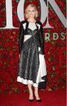 Kate Blanchett vestido por Louis Vuitton