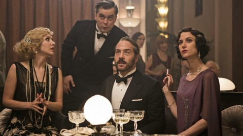 Mr Selfridge S4 1