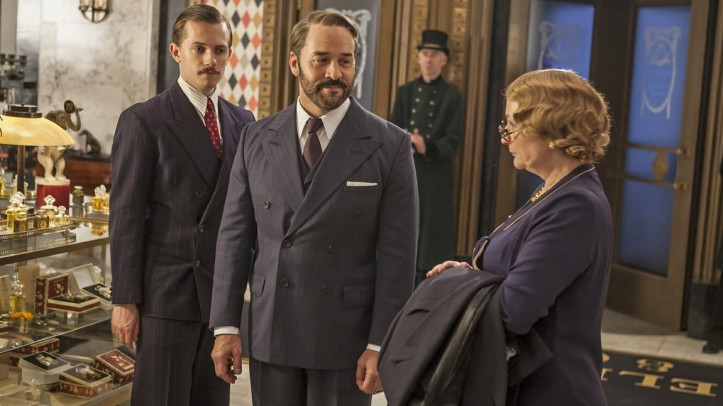 Mr Selfridge S4 5