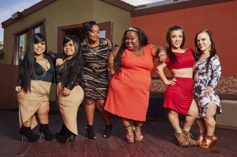 Pequeñas Grandes Mujeres Atlanta 01