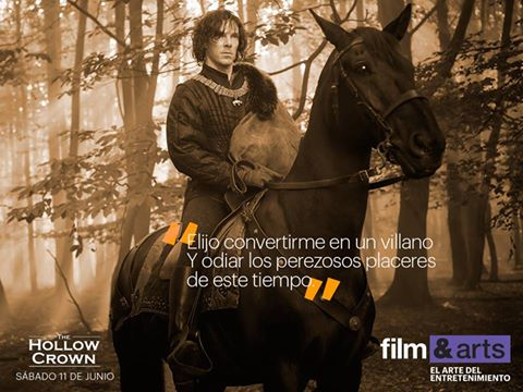 The Hollow Crown 2