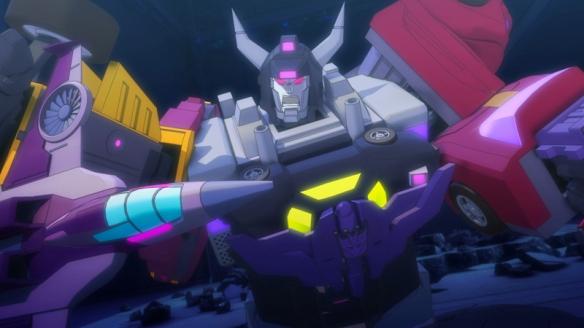Transformers Combiner Wars 01