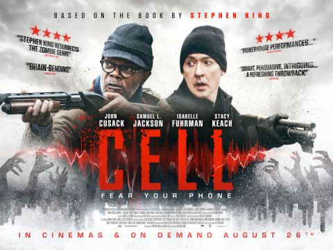 Cell UK