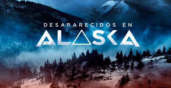 Desaparecidos en Alaska