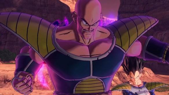 Dragon Ball Xenoverse - 3