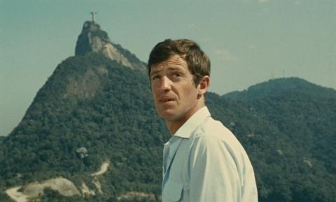 El hombre de Rio