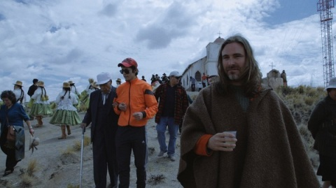 El Principe Inca