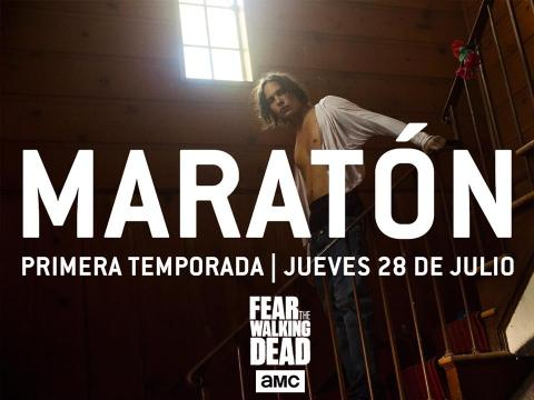 Fear the Walking Dead 01