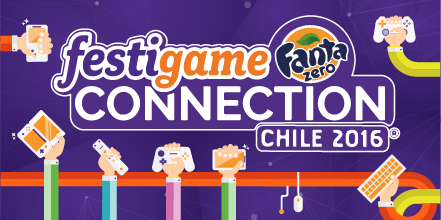 Festigame Connection