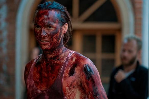 Frank Dillane as Nick Clark - Fear The Walking Dead _ Season 2, Episode 07 - Photo Credit: Richard Foreman, Jr/AMC