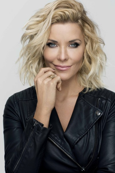 FACE OFF -- Season:10 -- Pictured: McKenzie Westmore -- (Photo by: Richard McLaren/Syfy)