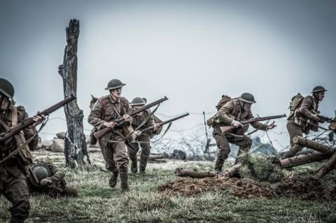 Nuestra Guerra Mundial