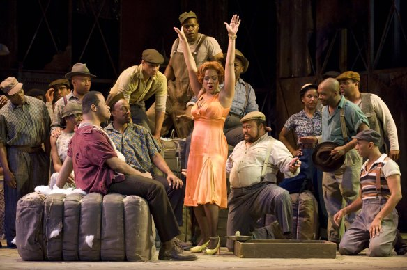 Porgy and Bess 01
