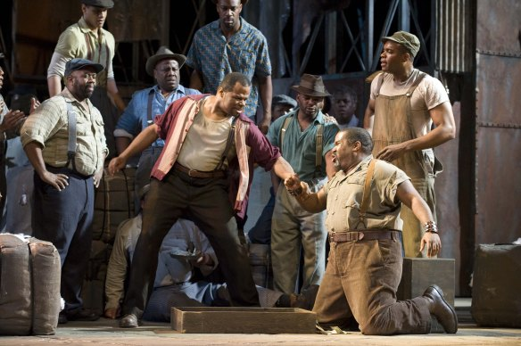 Porgy and Bess 02