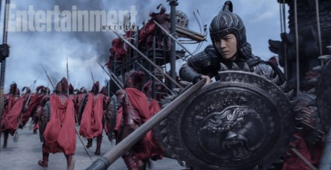 The Great Wall 02