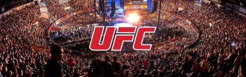 UFC - Cronica TV