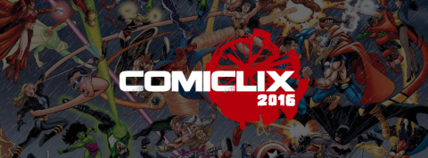 Comiclix