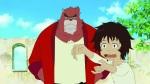 El Niño y la Bestia (2)