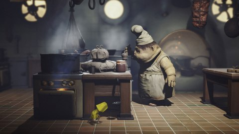 Little Nightmares 02