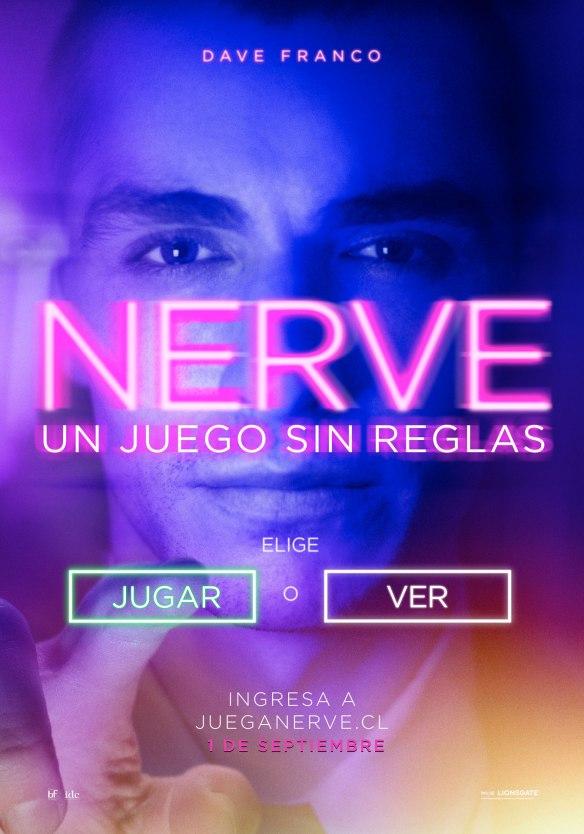 NERVE Dave Franco