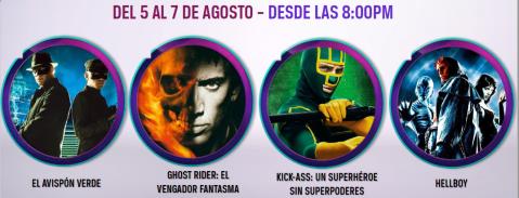 Superhéroes Unidos