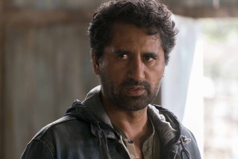 Cliff Curtis as Travis Manawa - Fear The Walking Dead _ Season 2, Episode 10 - Photo Credit: Richard Foreman Jr/AMC