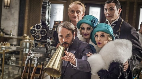 Mr Selfridge S4 4