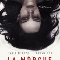El thriller La Morgue se estrena en Chile el 11 de Mayo