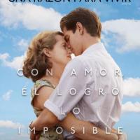 """Breathe: El Jueves 2 Noviembre se estrena en Chile """"Una Razón Para Vivir"""""""