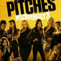 Nuevo trailer y afiche de Pitch Perfect 3: La Última Nota