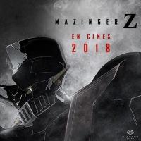 Mazinger Z: Infinity se estrenará en Chile durante el 1er semestre de 2018